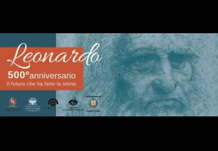 Leonardo 500 concorezzo