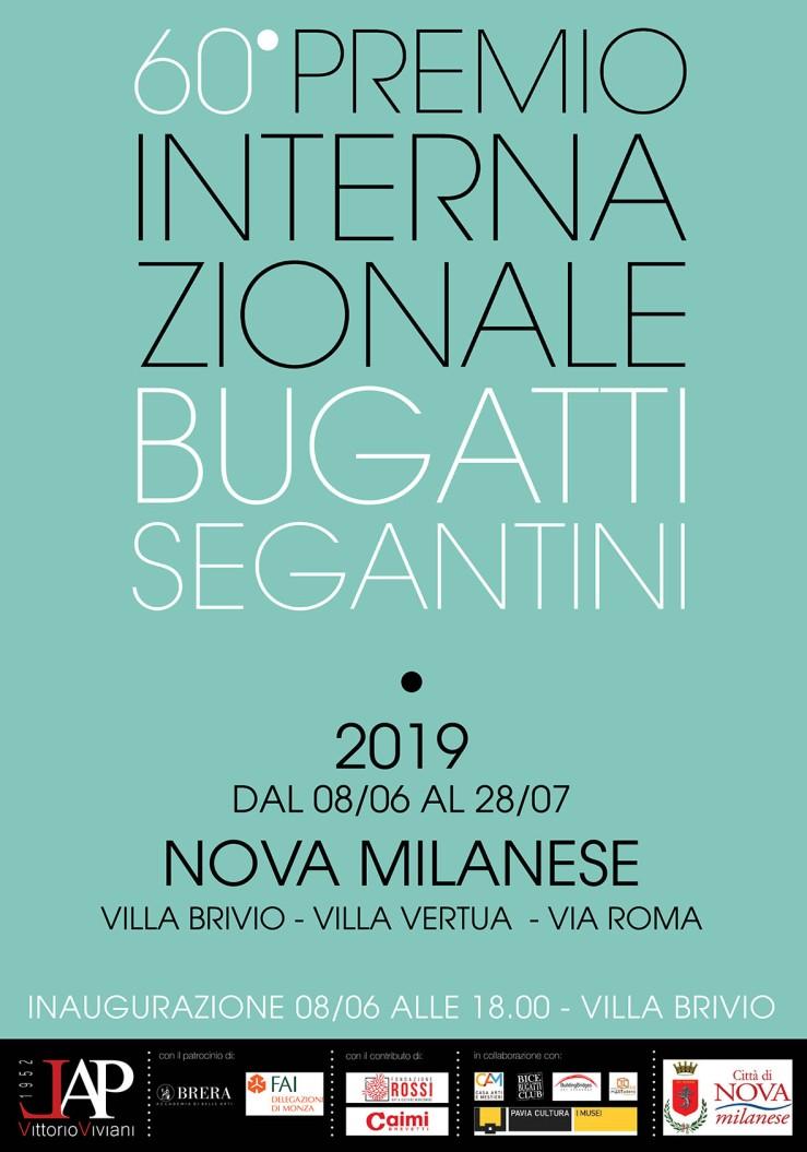 Premio Bugatti Segantini inaugurazione