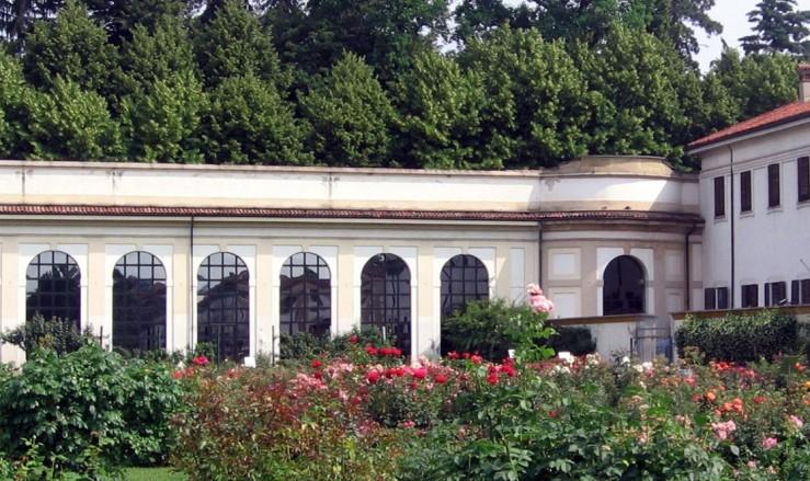 orangerie serrone villa reale monza