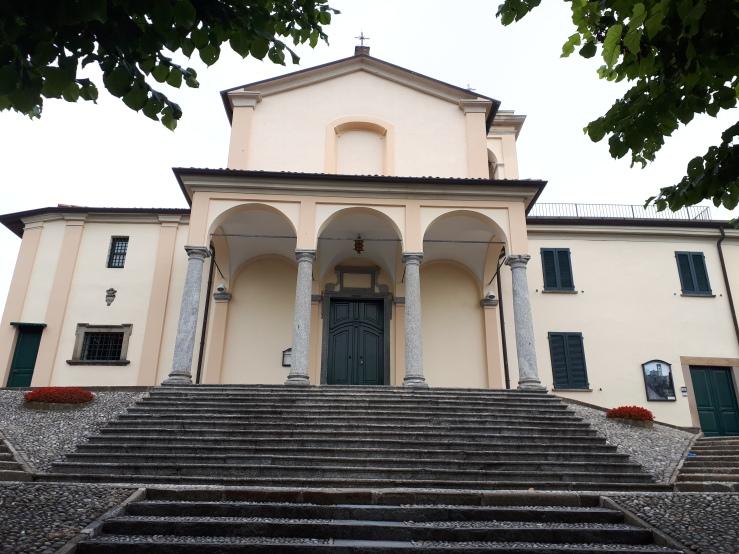 Santuario Montevecchia