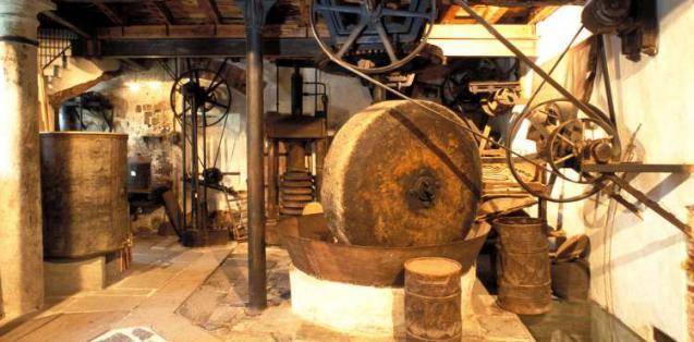 mulino colombo - monza - museo etnologico monza brianza