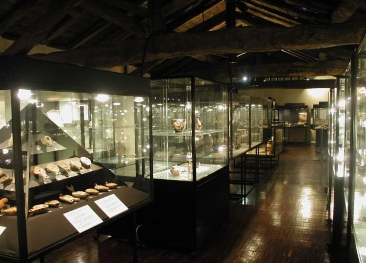 museo carlo verri - biassono