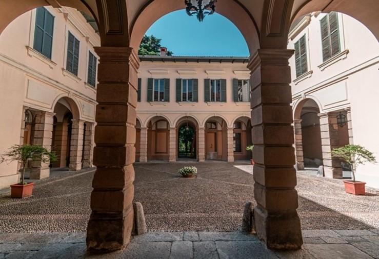 museo villa manzoni lecco