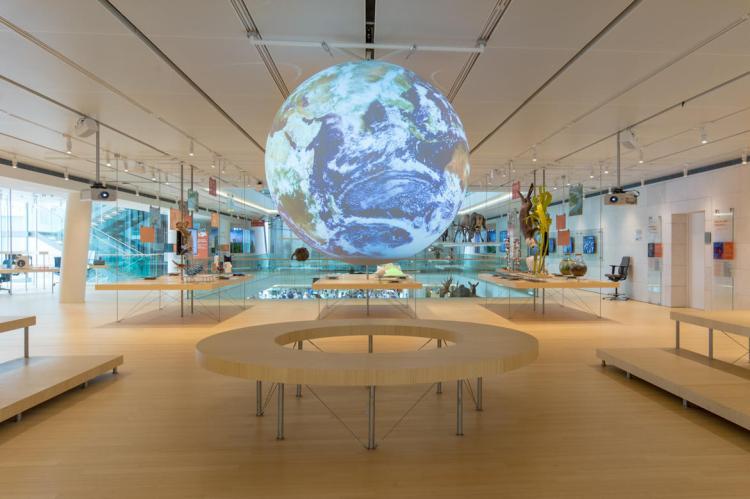 MUSE - Museo Scienze Trento