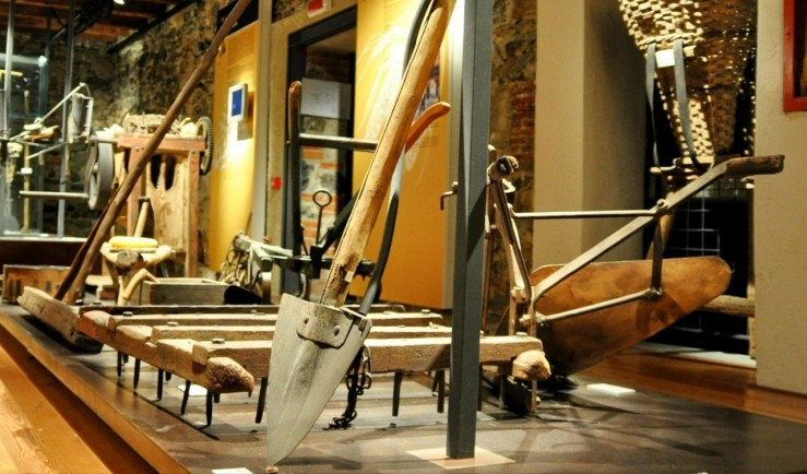 museo etnografico alta brianza galbiate--