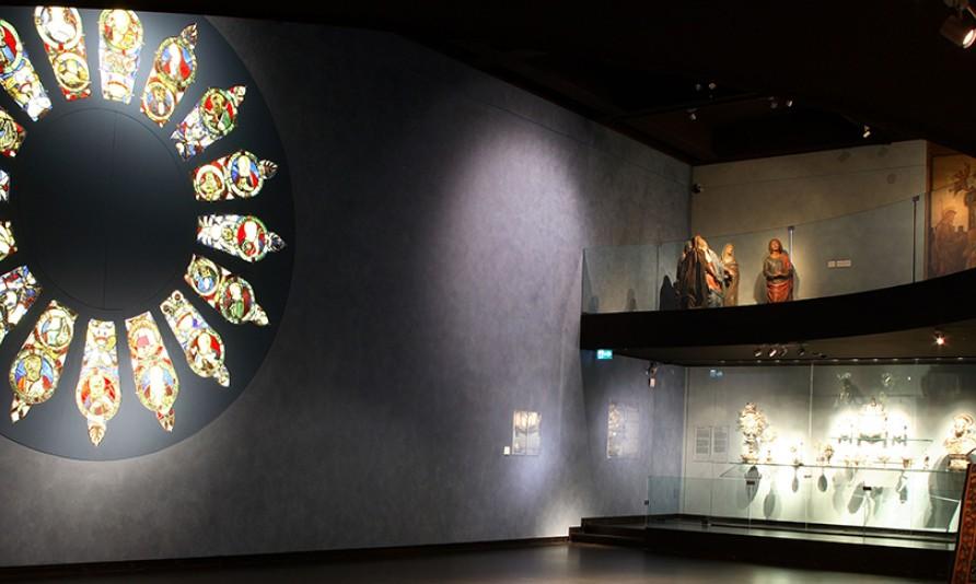 museo tesoro duomo - monza