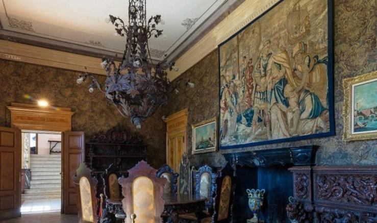 villa monastero - varenna - casa museo--