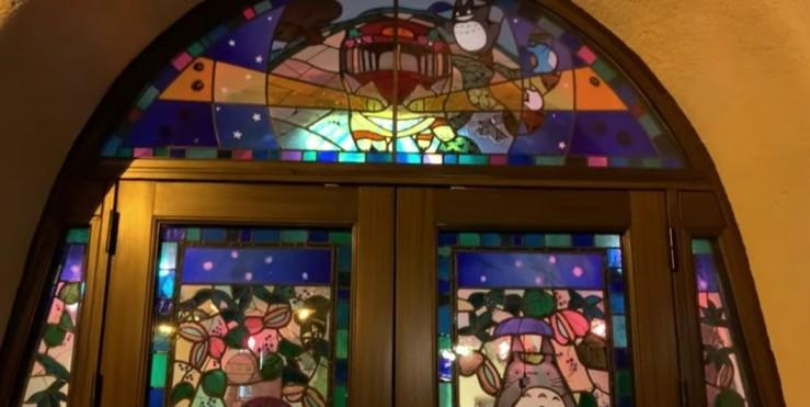 ghibli museum tokio