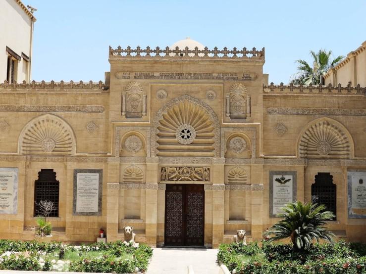 museo copto il cairo