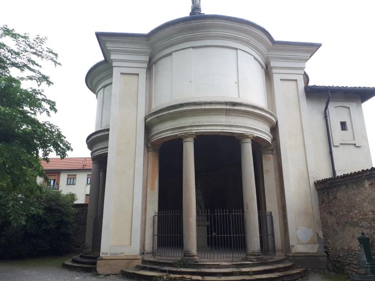 parco - palazzo arese borromeo cesano