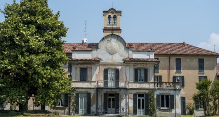 villa zari - bovisio masciago