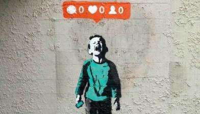 banksy - - -