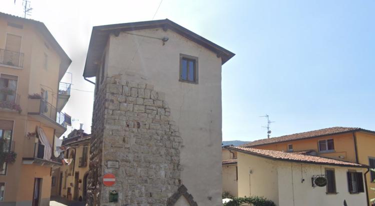 museo liberty sarnico
