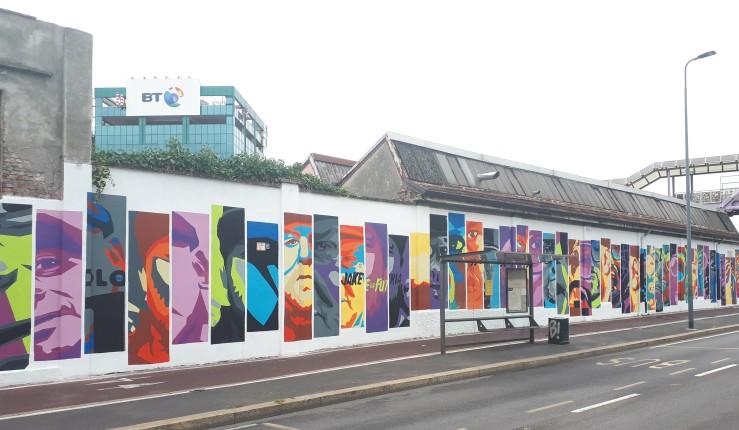 murales rap via corelli