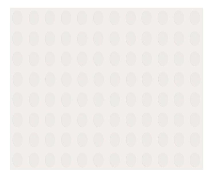 turi simeti 96 ovali bianchi 1965
